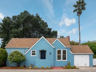 1040 Key Route Blvd, Albany. Sold $875,000