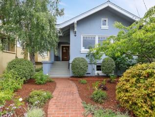 5823 Virmar, Oakland. List $1,195,000 Sold$1,610,000