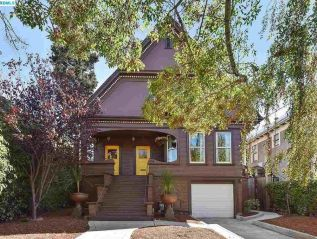 1814 62nd St, Berkeley CA. List $1,100,000 Sold$1,225,000