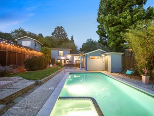 1340 Martin Luther King Blvd, Berkeley. List $1,115,000 Sold $1,500,000